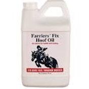 Farriers' Fix Hoof Oil - 64oz