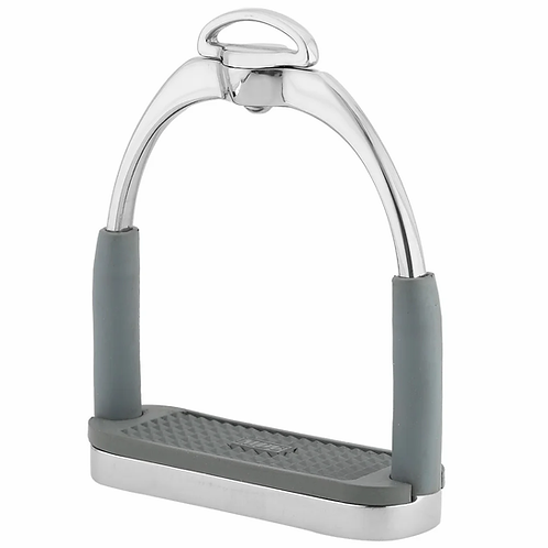 MDC Ultimate® Stainless Steel Stirrup Irons