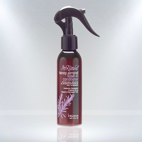 It's Natural Honey Almond Leave In Conditioner 4 oz.
