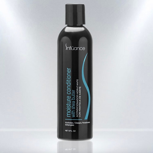 Influance Moisturizing Conditioner with Shea Butter