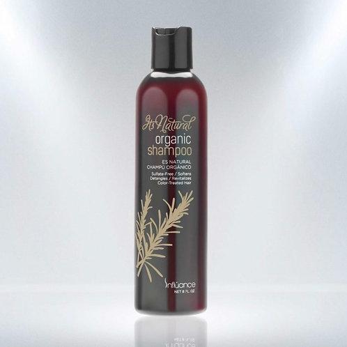 It's Natural Organic Shampoo