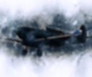 Suprmarine Spifire AB910 - Margaret Horton