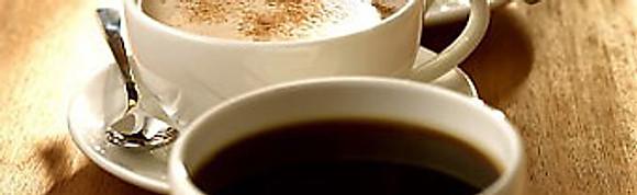 Thanks A Latte For Coffee & Tea