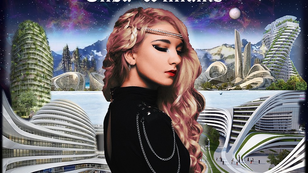 Pathway to the Stars: Part 2, Eliza Williams (Booklet 2 of 12)