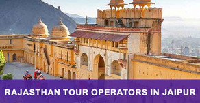 Best Travel Agency in Rajasthan - Rajasthan tour operators in Jaipur