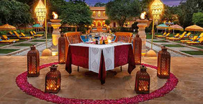 Luxury Rajasthan Holiday Tour Package | Rajasthan Luxury Tour