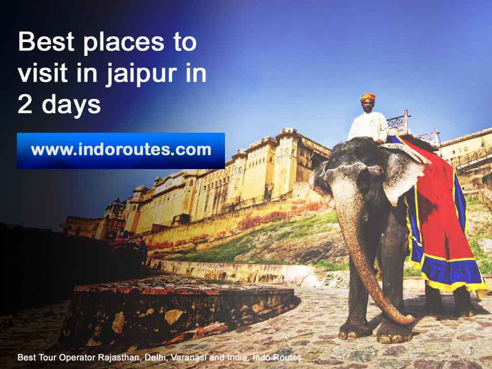 jaipur tour package from usa
