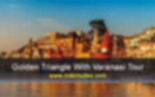 Golden Triangle With Varanasi Tour, golden triangle tour with varanasi