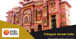 Triángulo dorado India | Paquetes de Viaje al Triángulo Dorado India | Viajes a India