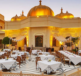 Luxury Rajasthan Holiday Tour Packages