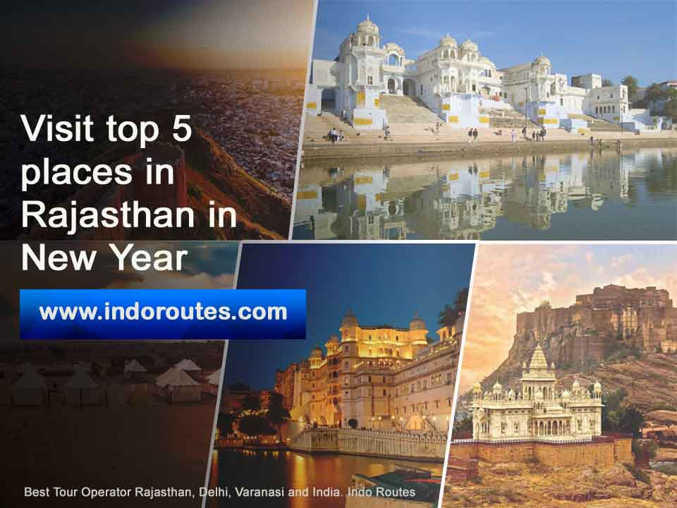 5 places you must visit in Rajasthan during winters