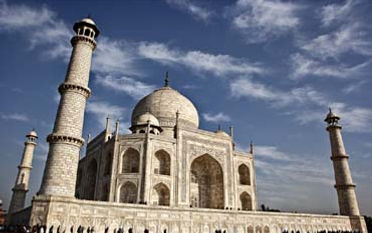 taj mahal day trip from jaipur, jaipur agra tour package
