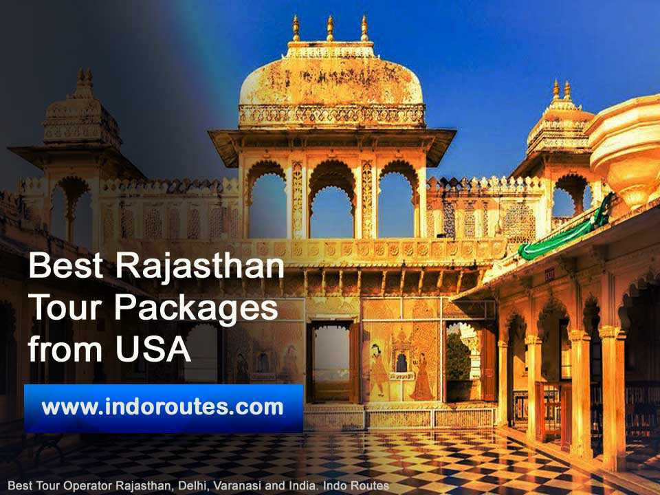 best rajasthan tour operator services