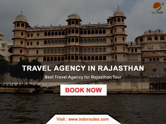 Best Travel Agency for Rajasthan Tour