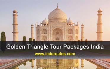 Golden Triangle Tour Packages India, golden triangle india tours packages