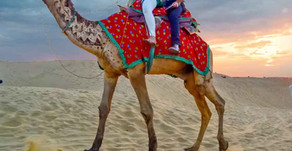 7 Days Rajasthan Tour Package - 7 Days Rajasthan Trip - Budget Rajasthan 7 Days Tour