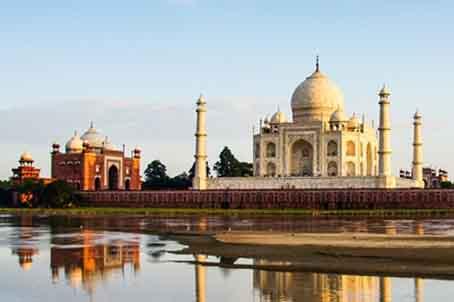 Triângulo Dourado da Índia