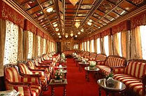 palace on wheels price, palace on wheels package details