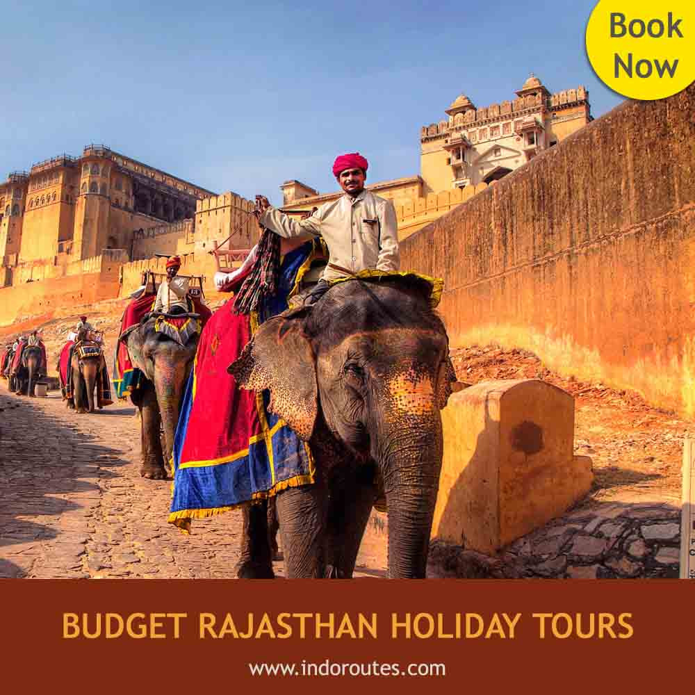 Best Rajasthan Budget Tour Packages