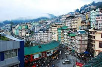 sikkim tour packages from bagdogra, darjeeling-gangtok tour packages