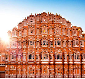 golden triangle with rajasthan tour package | delhi agra jaipur rajasthan tour package