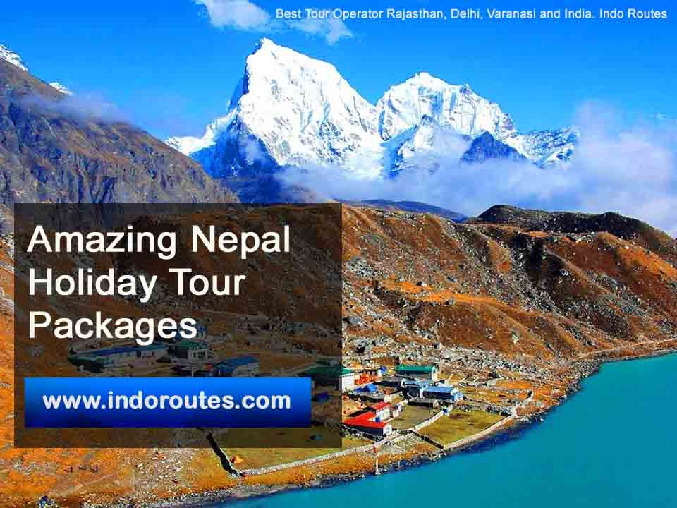 Amazing Nepal Holiday Packages