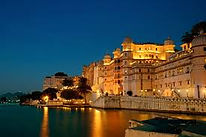 udaipur tour package for couple