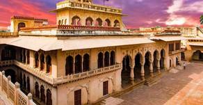 8 Days Rajasthan Wildlife Tour Packages | Delhi Agra Jaipur Bharatpur Ranthambore 8 Days Tour