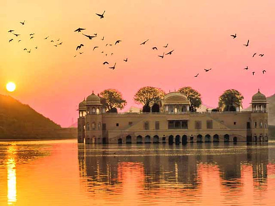 8 Days Rajasthan Tour