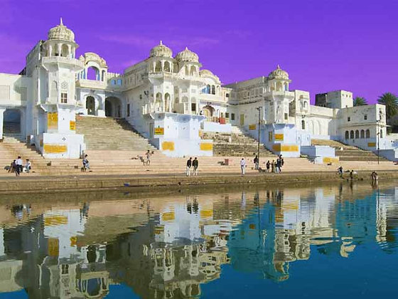 9 Days Rajasthan Tour