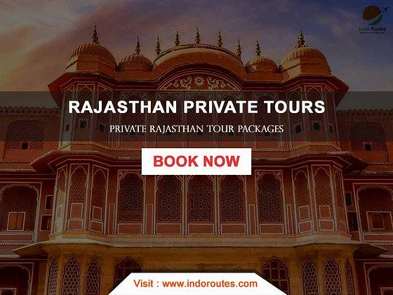 Rajasthan Private Tours