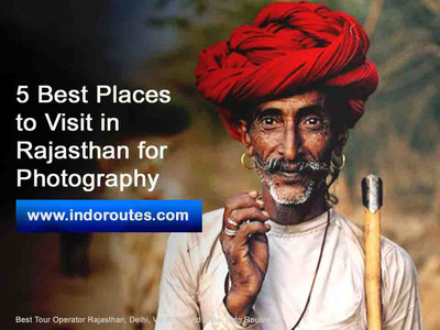 Rajasthani culture photography tour