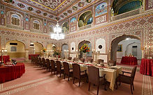 golden triangle travel packages, samode tour with delhi packages