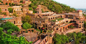 Budget Rajasthan Tour Packages from Jaipur | Rajasthan Budget Tour