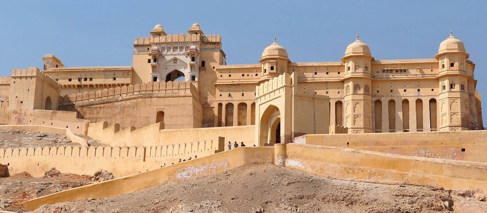 triângulo dourado delhi agra jaipur tour
