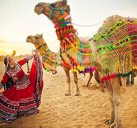 Rajasthan Colorful Tour Packages | Colorful Rajasthan Holiday Packages