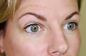 Permanent Eyeliner top and bottom in Portland Oregon