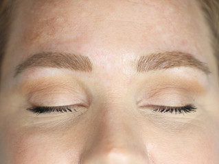 The Difference Between Microblading and Nano Needling