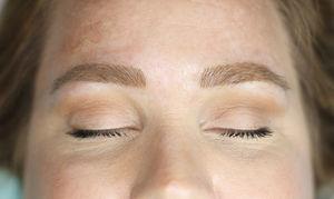 Microblading vs Nano Eyebrows