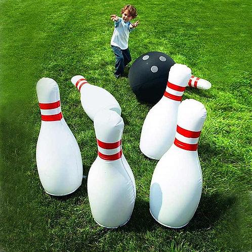 Yard Bowling