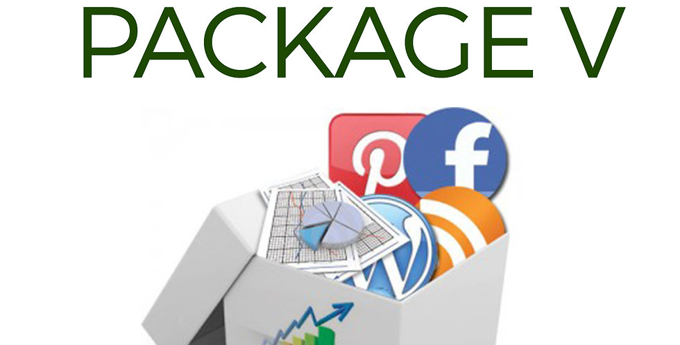 Marketing Package IV