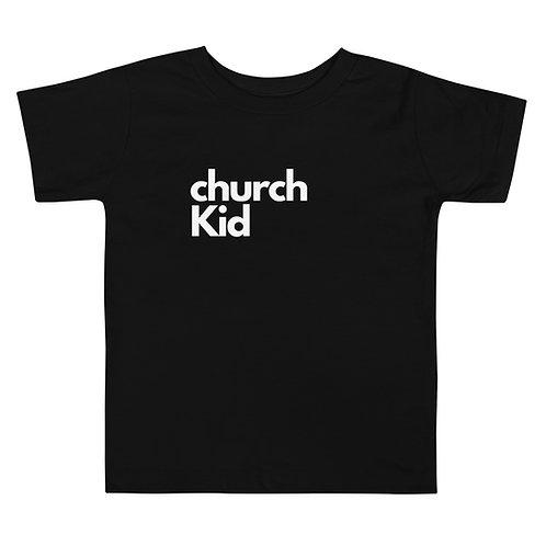 Church Kid (Toddler)