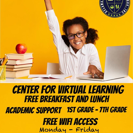 Center for Virtual Learning