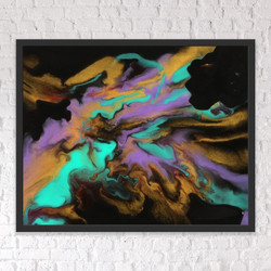 VIBRANT ABYSS(2)
