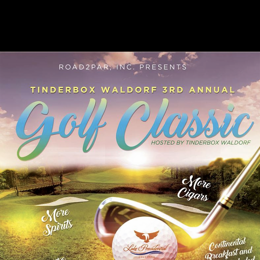 TinderBox Golf Classic