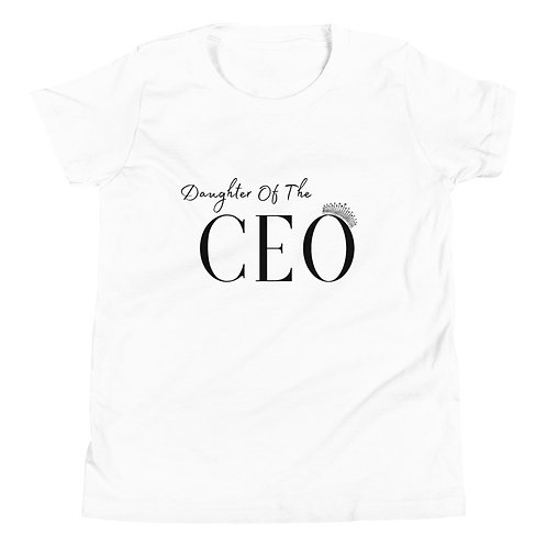 Daughter of CEO (Youth)