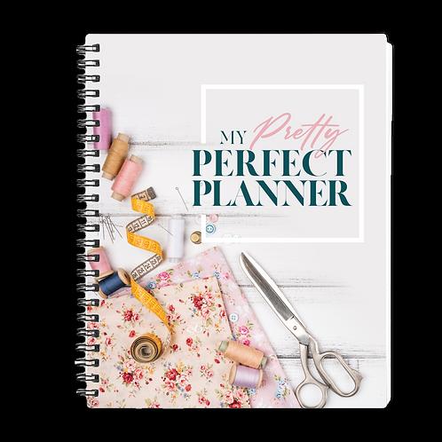 My Pretty Perfect Planner