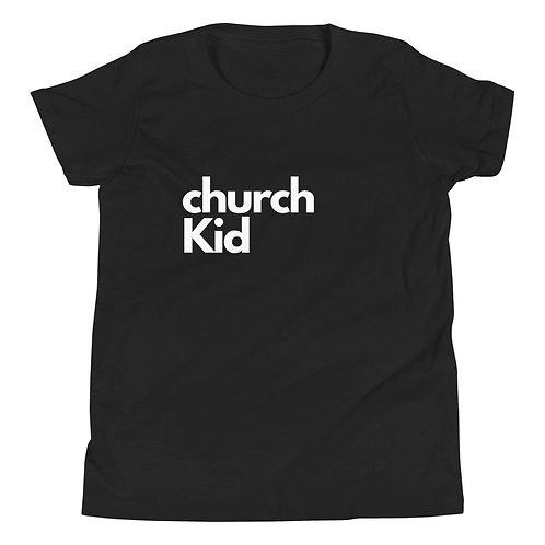 Church Kid (Youth)