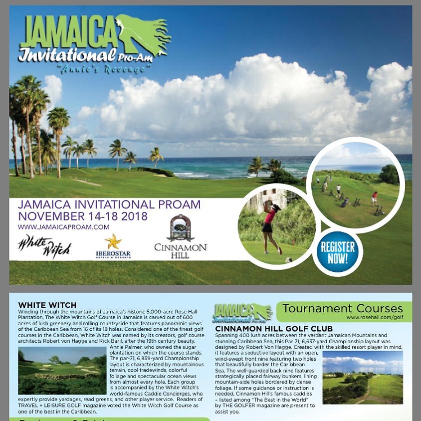 Jamaica Pro Am