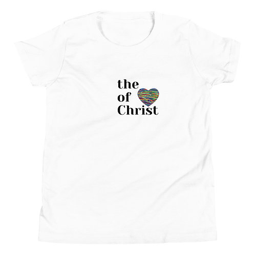 Love of Christ (Youthful)